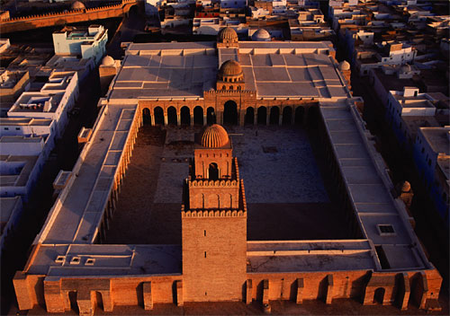 kairouan-great-mosque-2