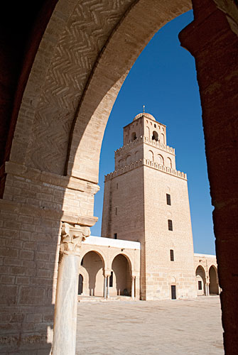 sidi-oqba-great-mosque-kairouan-02