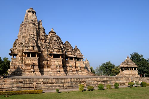 Khajuraho Vishvanath