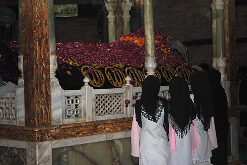 Mausoleum of Shah Rukn-e-Alam