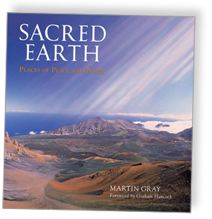 Sacred Earth Book