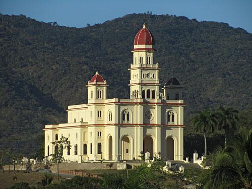 El-Cobre-Basilika
