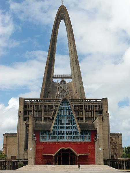 higuey la basilica di altagracia