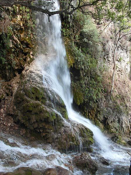 saut d eau cascades 1