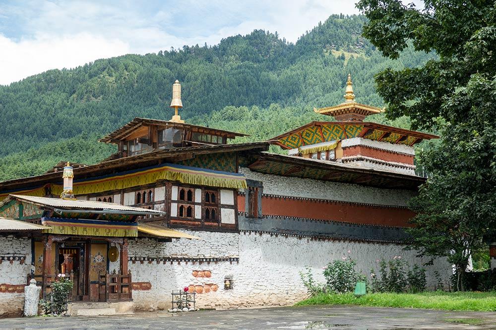Tamshing Lhakhang, Bumthang