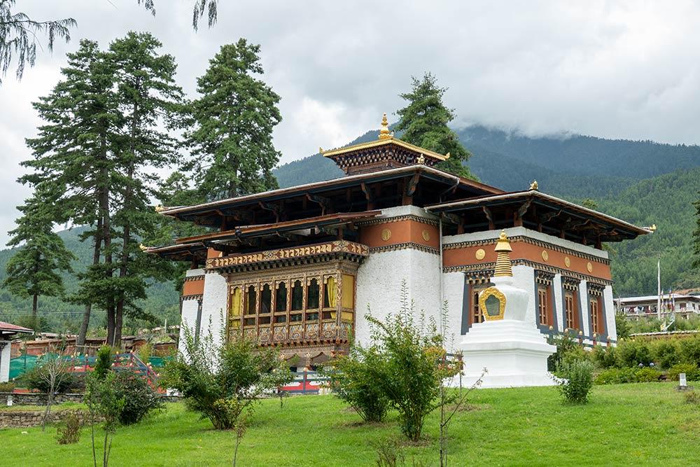 Tara Lhaden Zhingkham Lhakhang Temple, Thimphu