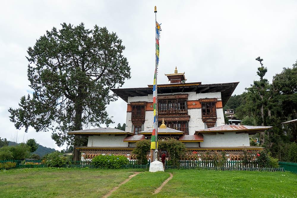 Tashigang Goenpa