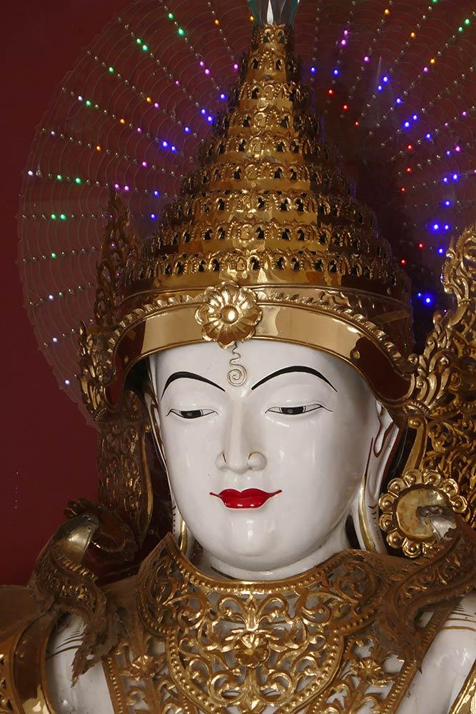 Kyaw Thu Pagoda, Pyay