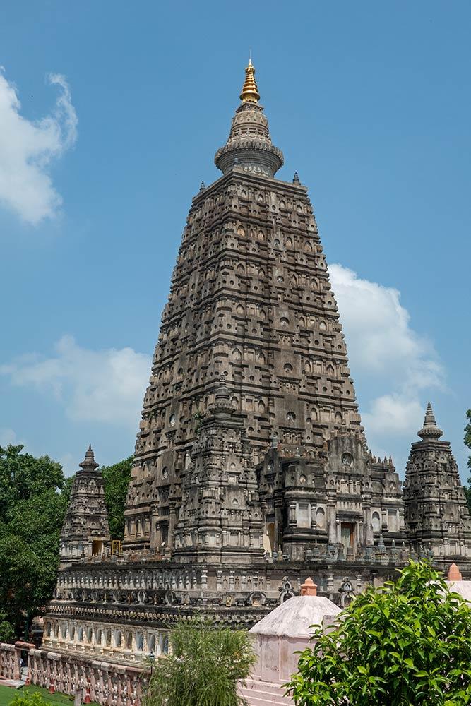 Temple Mahabodhi, Bodh Gaya
