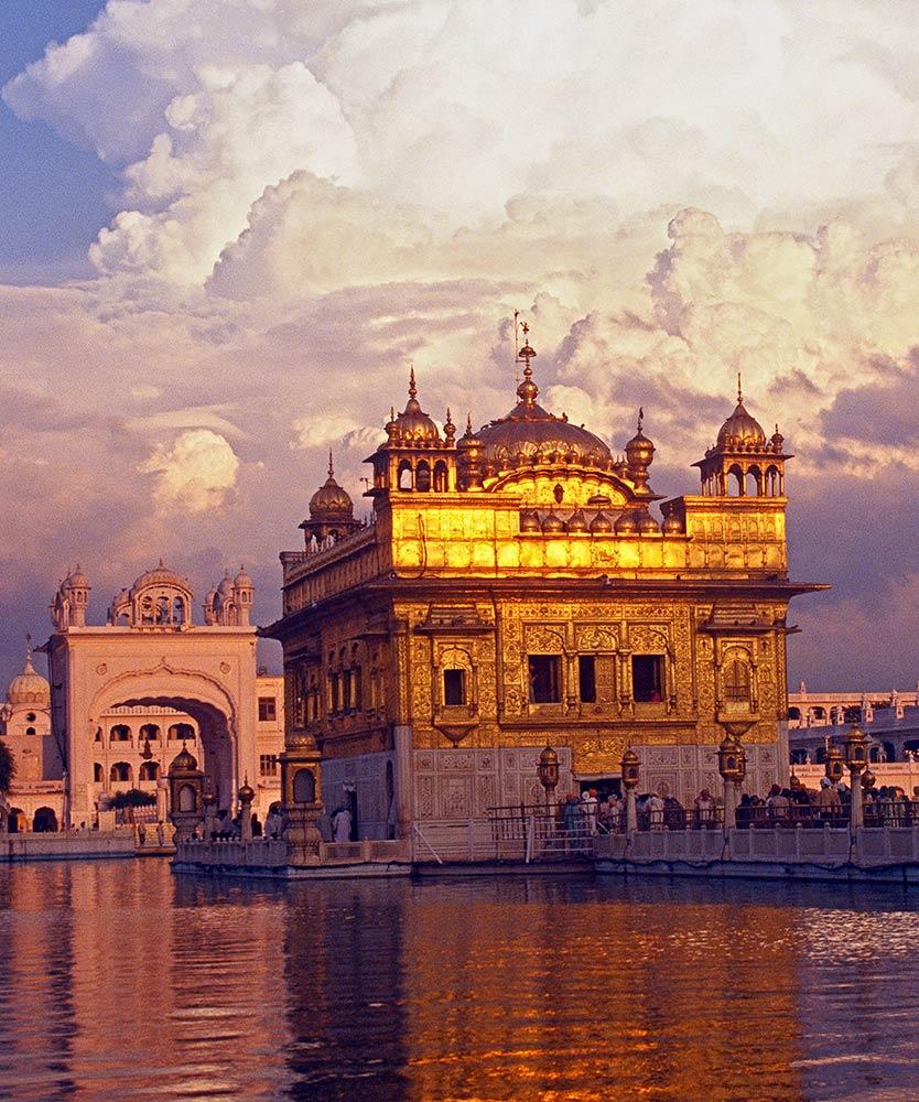 Hari Mandir, Amritsar