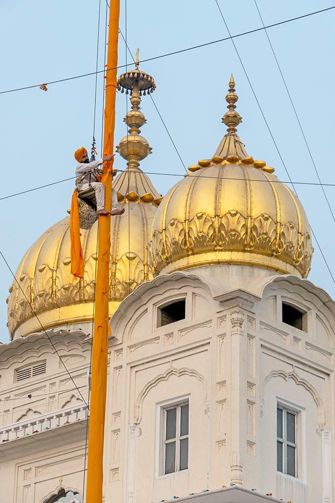 Gurudwara Shri Fatehgarh Sahib, Fatehgarh Sahib, Punjab
