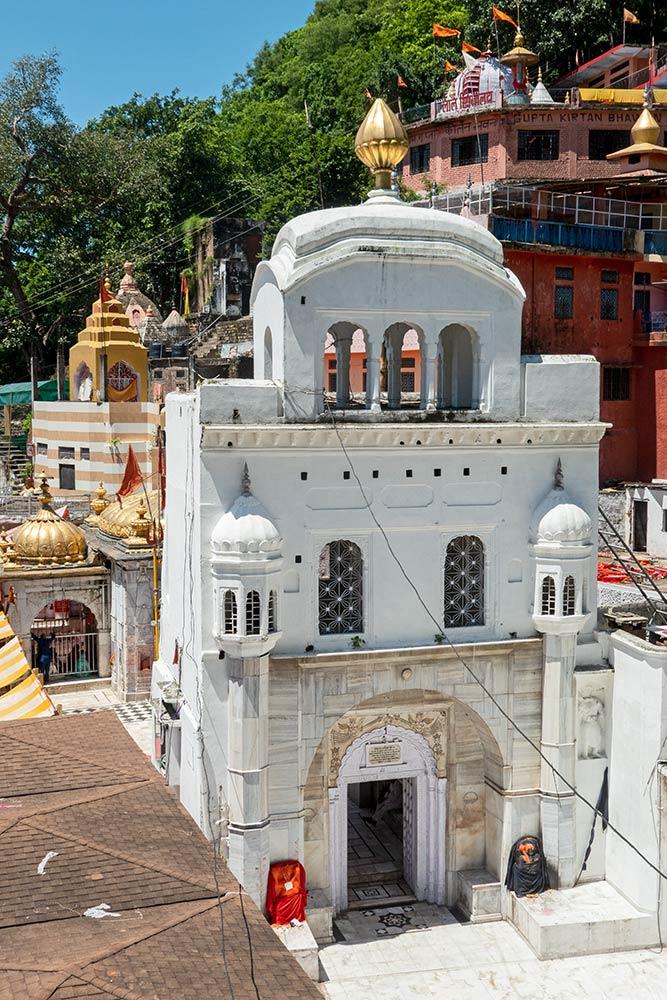 Jwaladevi-Tempel