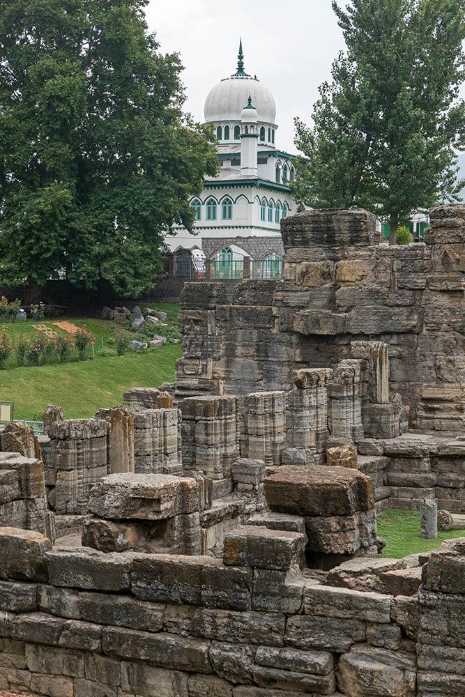 Avanti Swami Tempel