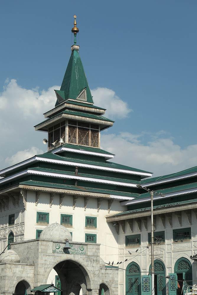 Dastgeer Sahib, Srinagar