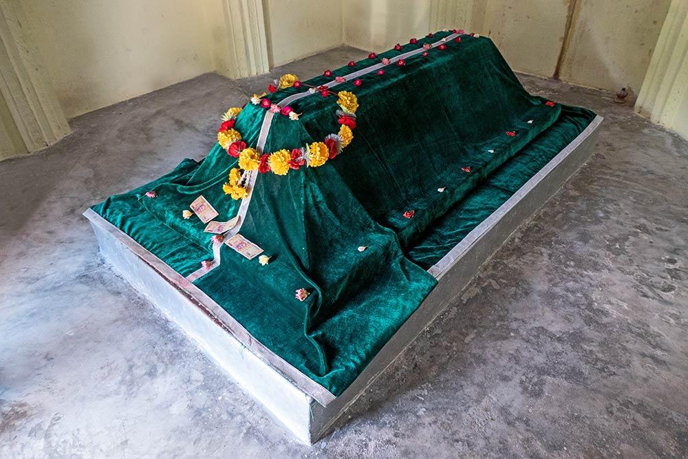 Святой Кабир Самадхи (место захоронения), Магаар