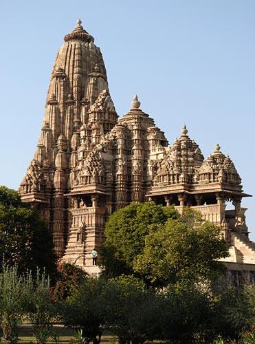 Khajuraho Kandariya