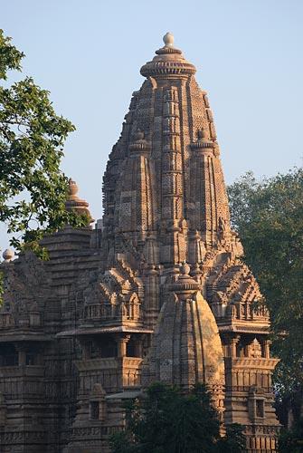 Khajuraho Lakshmana