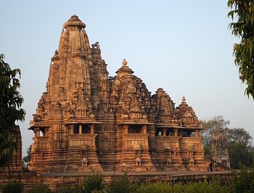 Khajuraho Vishvanath