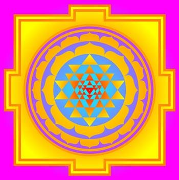 Sri-Yanta