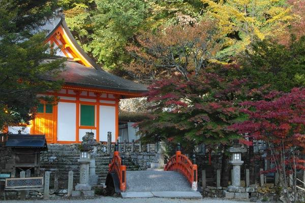 Ryusenji-Tempel 14