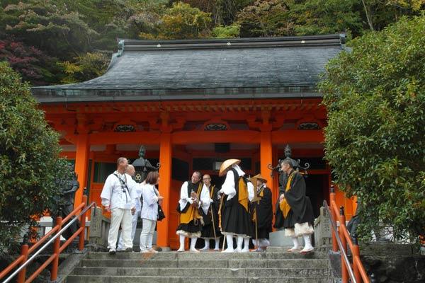 Ryusenji-Tempel 2