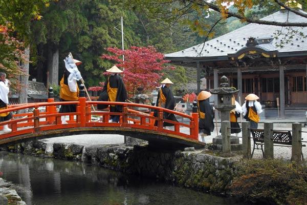 Ryusenji-Tempel 5