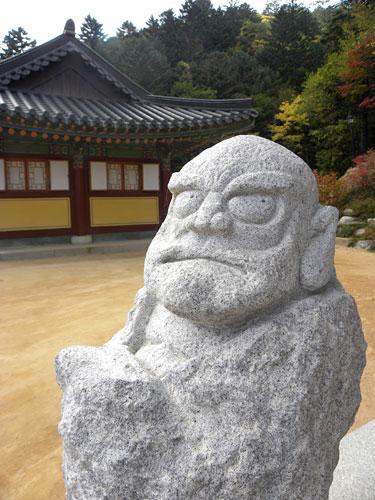 Odae-san