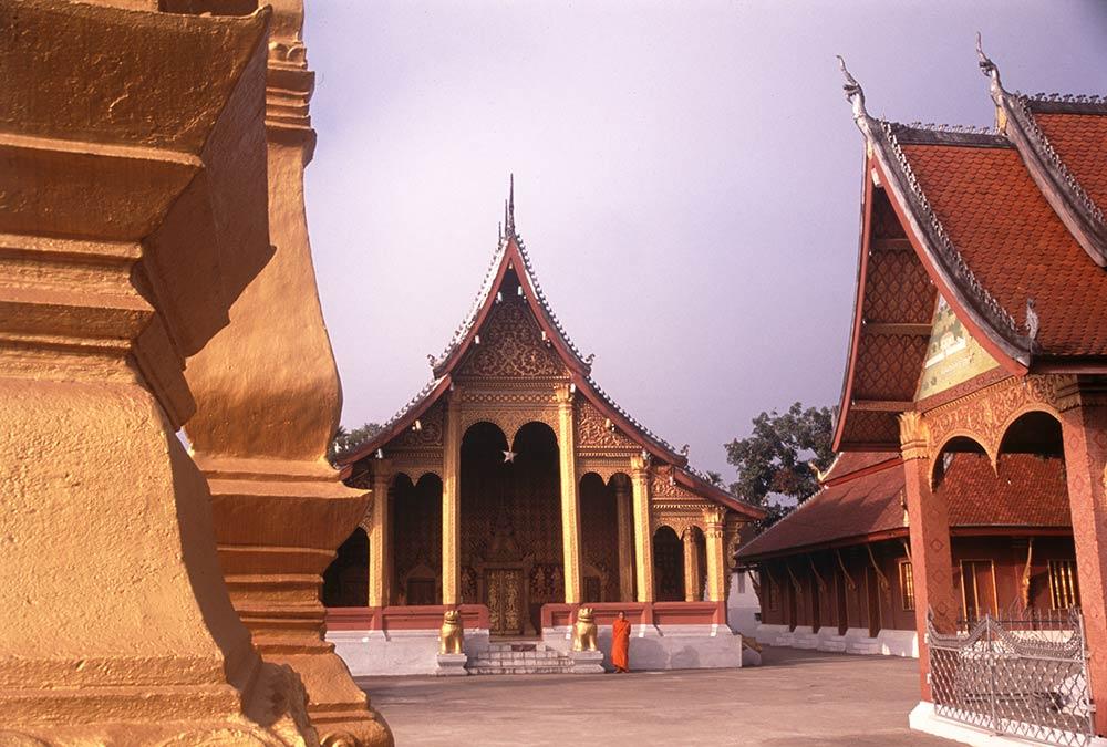 Wat Si Bun Heuang, Luang Prabang