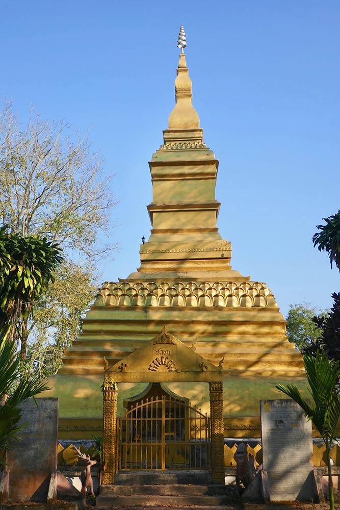 Quel Phum Phuk, Luang Namtha
