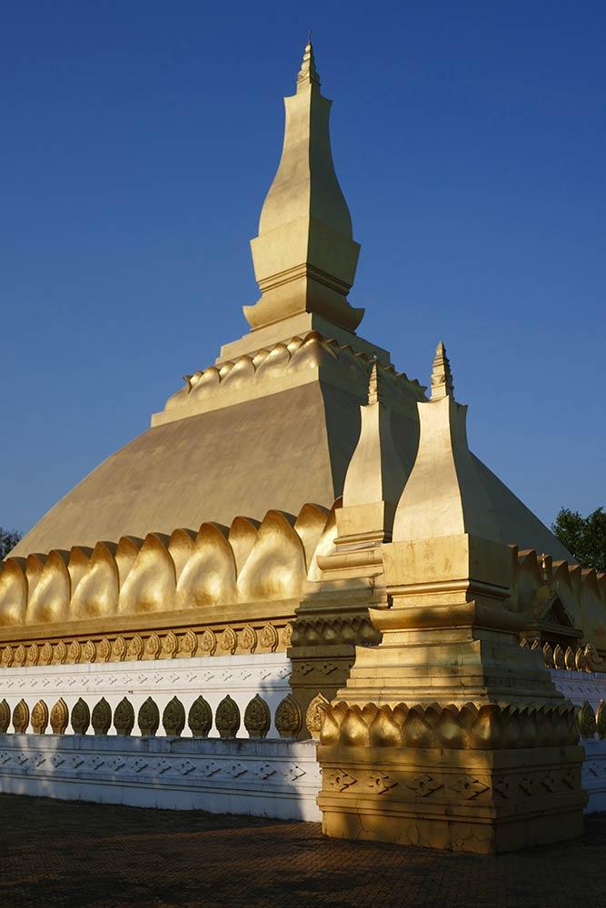 Wat Samakeexay, Luang Namtha