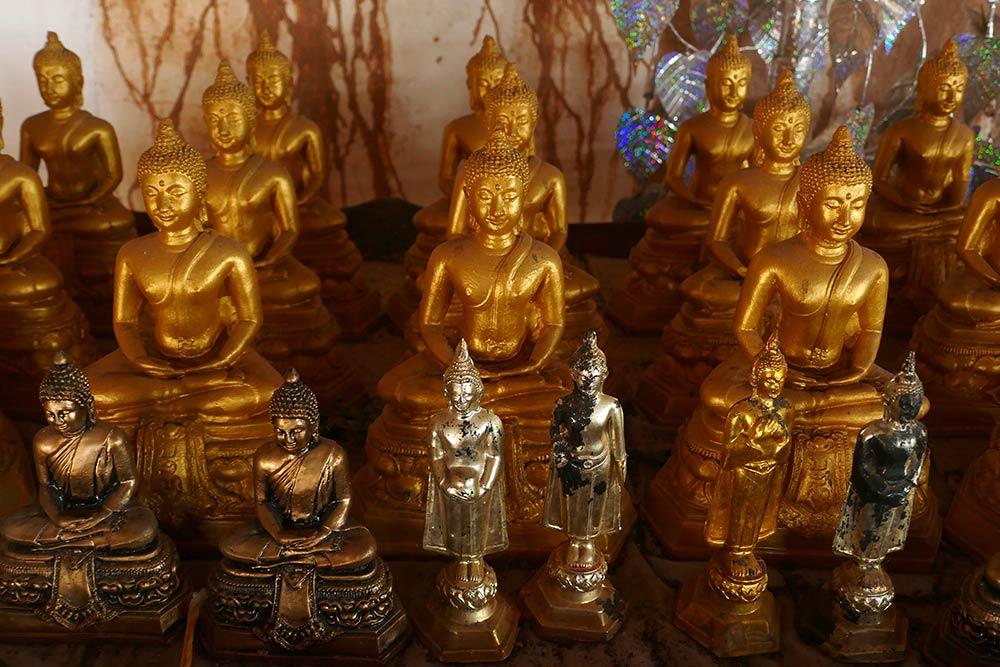 Xieng Tung Stupa, Muang Sing