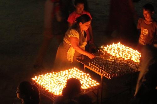 Bodhnath-Pilger-4