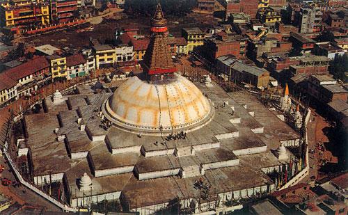 Boudhnath-Beitrag