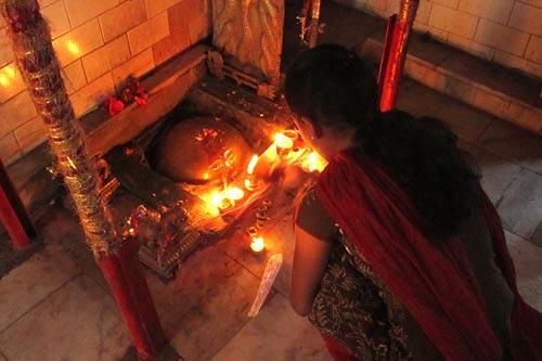 Janakpuri-Durga-Schrein-1