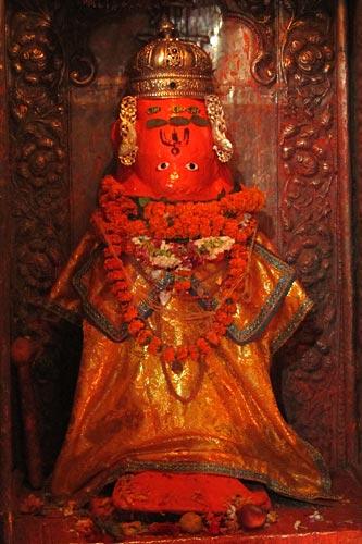 Janakpuri-Ganesh-Statue