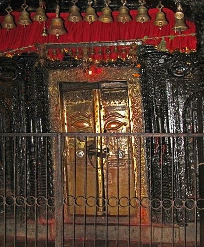 Manakamana-Tempel