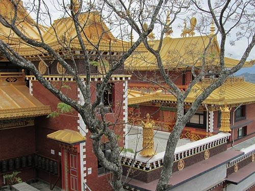 Namo Buddha Monastery