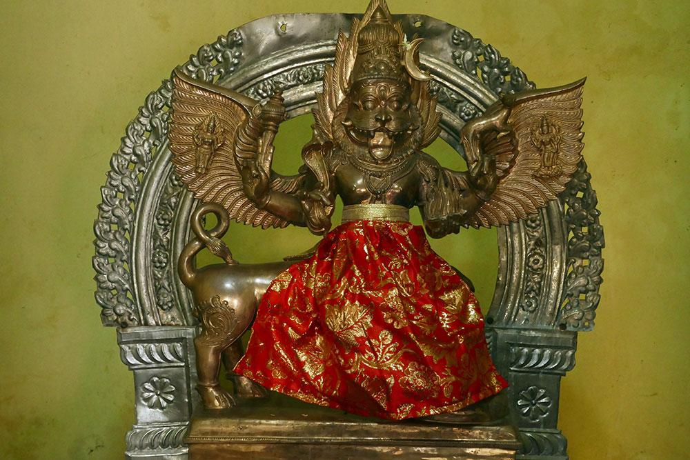 Keerimalai Naguleawaram Tempel, Keerimalai