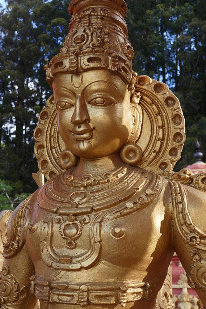 Seetha Eliya Tempel, Nuwara Eliya