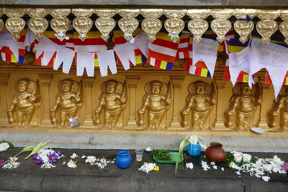 Kelani Raja Maha Viharaya, Kelaniya