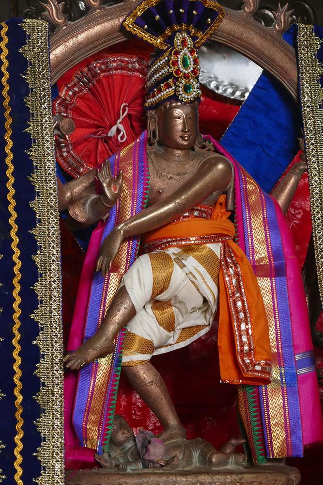 मुनेश्वरवरम कोविल मंदिर