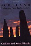 archéologie écossaise début de l'histoire