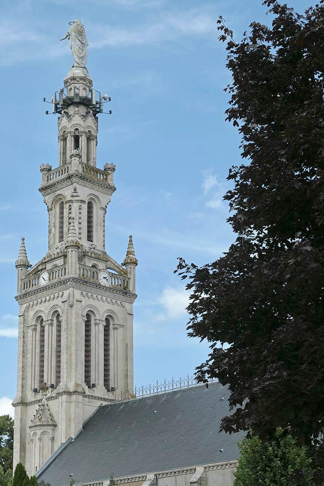 Basilica di Notre-Dame de Sion