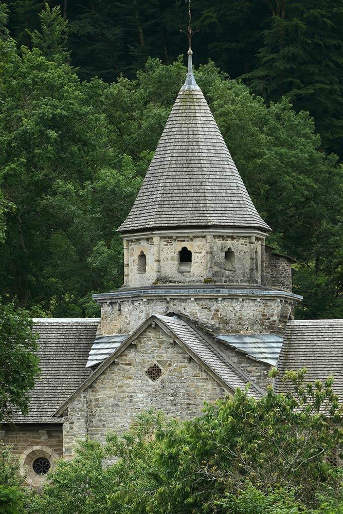 L'Hopital-Saint-Blaise, Église Saint-Blaise