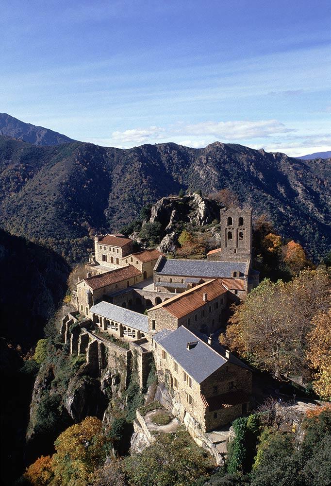 San Martin du Canigou