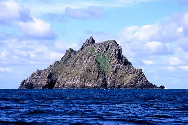 Isla de Skellig Michael