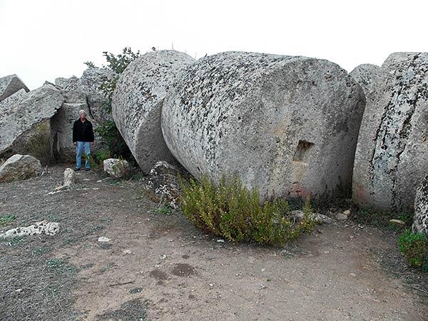 tempio di selinunte sicily G2
