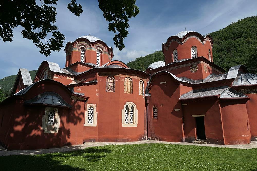 Patriarchat von Peć