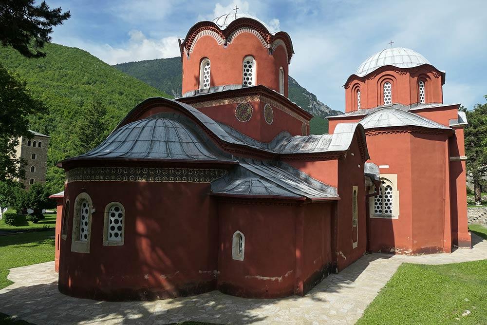 Patriarcado de Peć