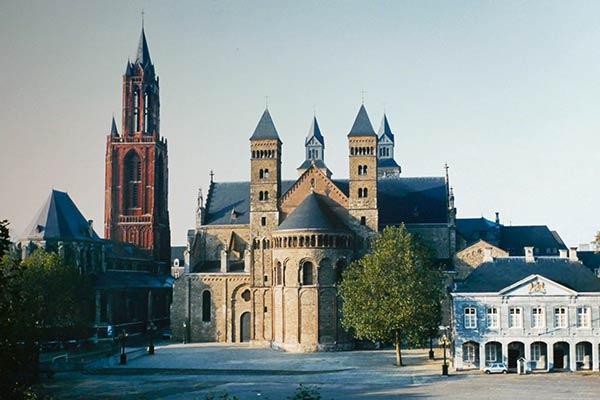 Basílica de San Servacio, Maastricht